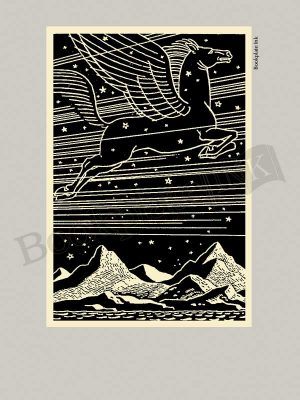 A123-Rockwell-Kent-winged-horse
