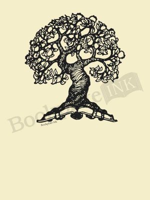 B252-tree-with-open-book-in-roots