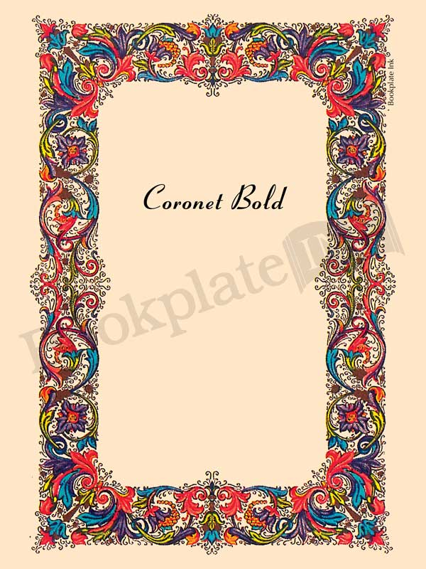 B311-ornate-border-bookplate