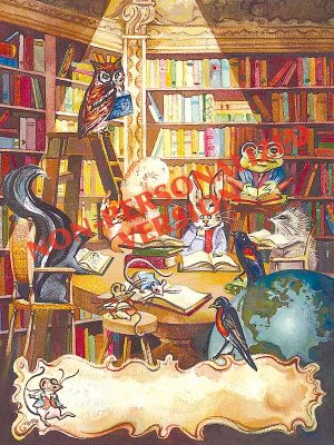 C211-animals-in-library-nonpersonalized
