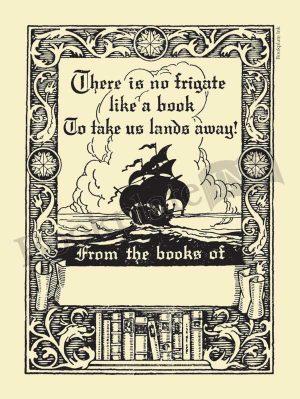 E31-There-is-no-frigate-ship-library-bookplatetif