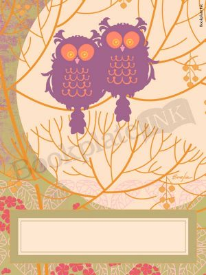 ES-111-.owls-on-branch-bookplate