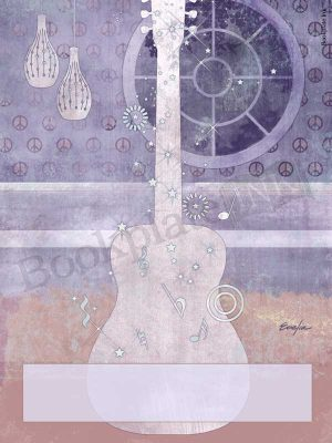 ES151-Guitar-music-bookplate