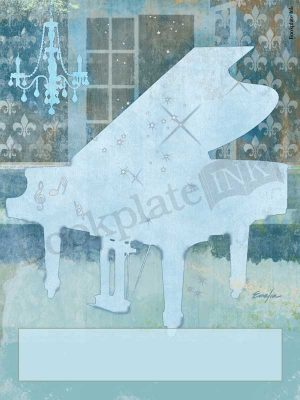 ES153-Piano-music-bookplate