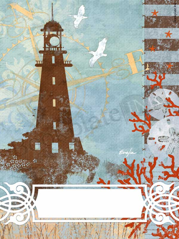 ES75-lighthouse-seagulls-bookplate