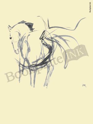 H100-horse-bookplate-brush-stroke