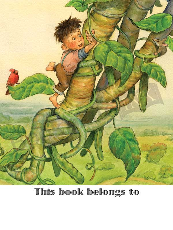 JH100-Jack-and-the-beanstalk-children's-bookplate