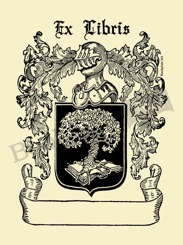 M7-Tree-helmet-and-mantling-bookplate