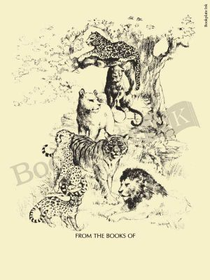 N101-Wild-cats-bookplate