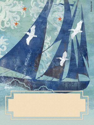 ES-74-blue-sailboat-seagulls-bookplate