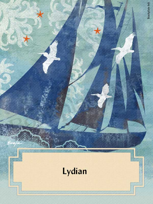 ES-74-blue-sailboat-seagulls-bookplate_Lyd_big